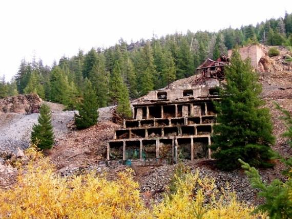 V.CWM, Crown Mining, copper, California, Stephen Dunn