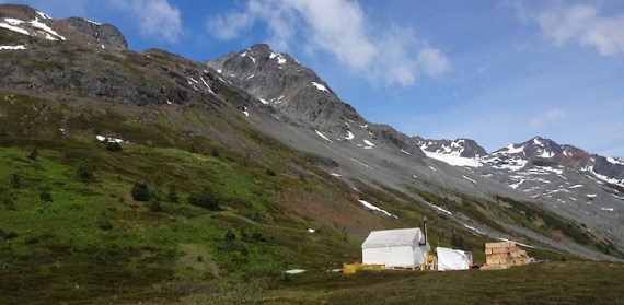 Aben Resources, V.ABN, Gold, British Columbia