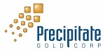 Precipitate Gold, V.PRG, gold