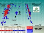 Cartier Resources, V.ECR, gold, Quebec