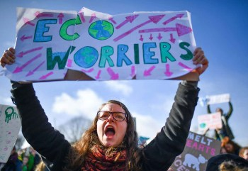 climate anxiety worry