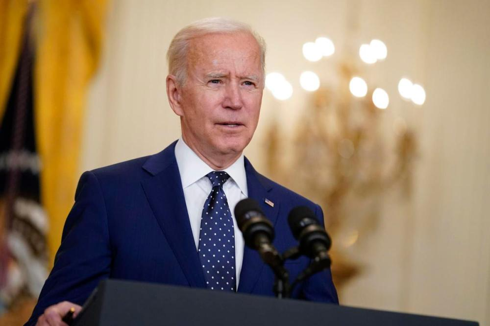 Climate change creates migrants. Biden considers protections