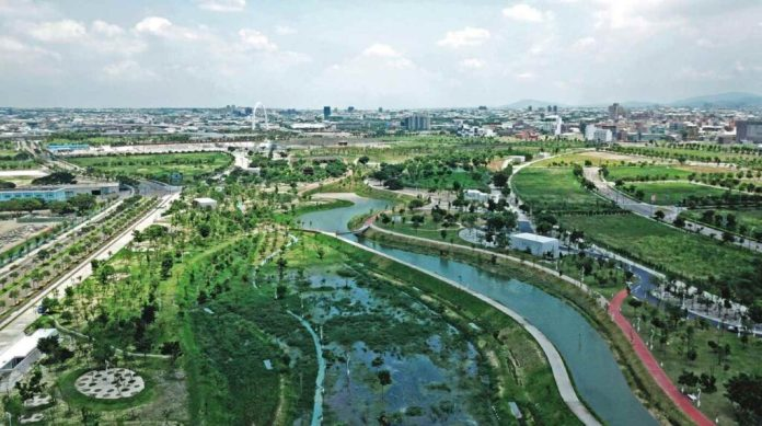 phase-shifts-park-mosbach-paysagistes-landscape-architecture-taiwan released