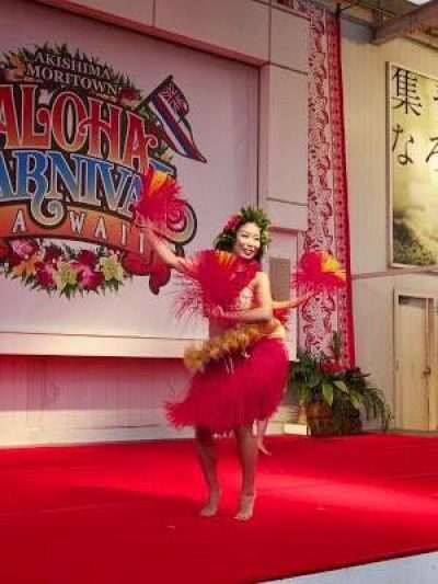 o0300040014199213789 - 【募集】タヒチアンダンスを踊ってみたいママ☆<新小岩>Mother of Aloha