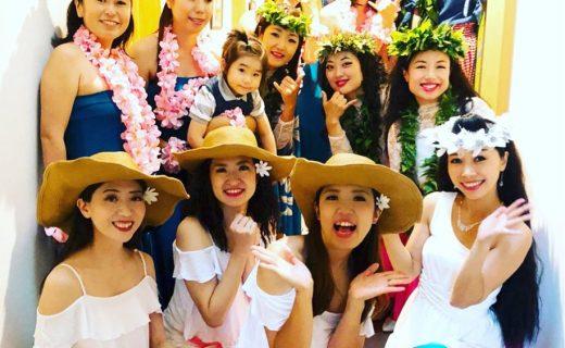 o0916108014209800503 1 - Mother of Aloha フラショー@ハギュットフェス2018(新川さくら館)