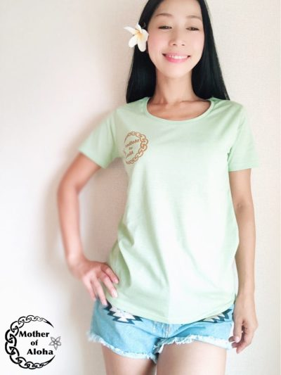 o0810108014264829104 - フラパーティー限定☆Mother of AlohaオリジナルTシャツ販売決定!!