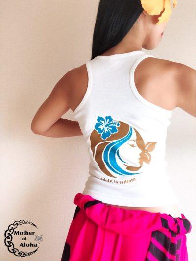 o0810108014264829180 - フラパーティー限定☆Mother of AlohaオリジナルTシャツ販売決定!!