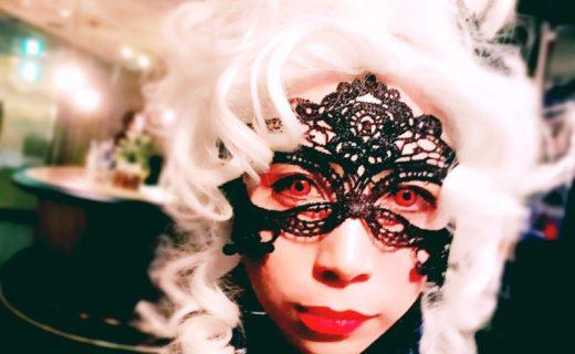 o0809108014295059259 1 - ハロウィン仮面舞踏会の夜