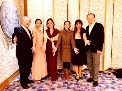 o1080080914306165407 1 - 祝・日本胎内記憶協会 創立1周年記念パーティー