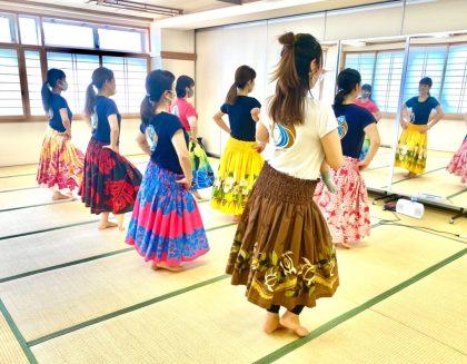 o1080084014930024038 1 - 【新小岩】6月のレッスン☆ママHULAサークルMother of Aloha