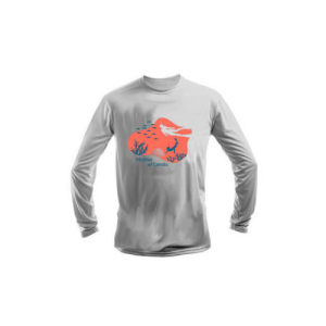 Mother of Corals Men's Rashguard