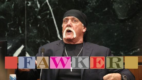 Hulk Hogan vs. Gawker