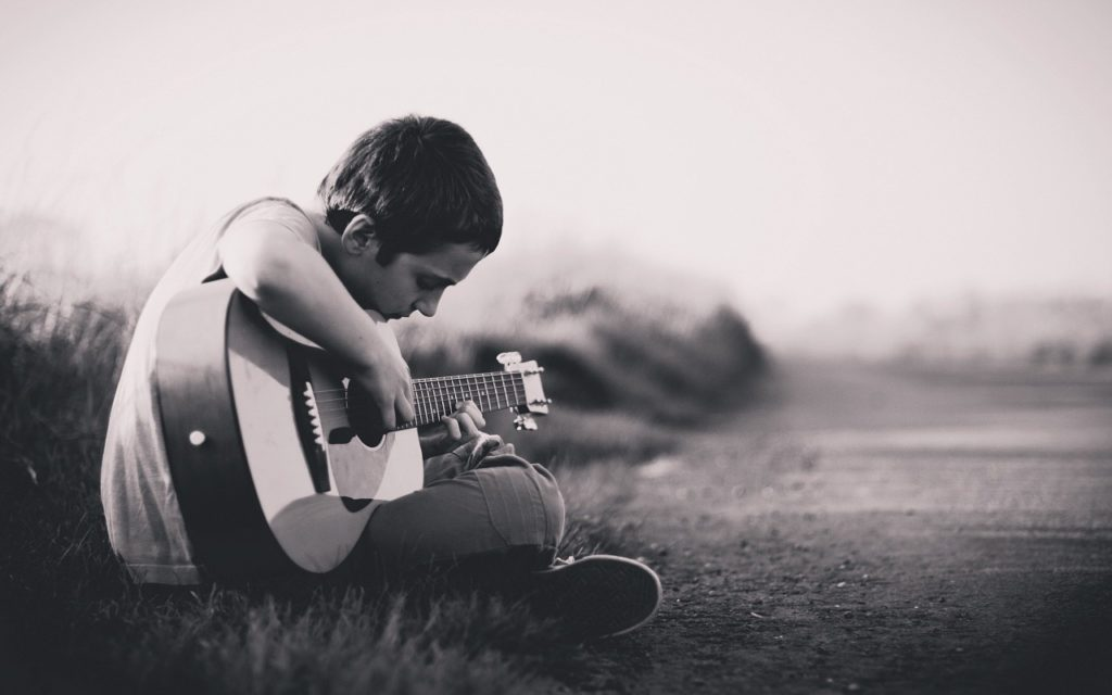 Read more about the article Excerpt – Boys Healing Through Creativity
