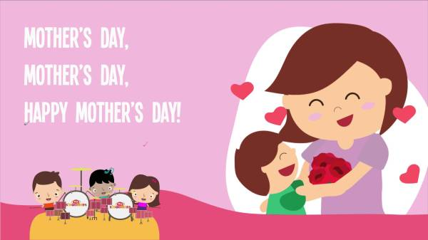 Happy Mothers Day Images 2019, Pictures, Photos, HD ...
