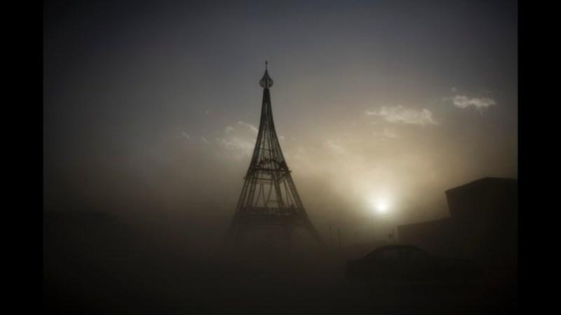 Eiffel_Turm_Kabul