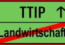 TTIP: Das Ende unserer Landwirtschaft