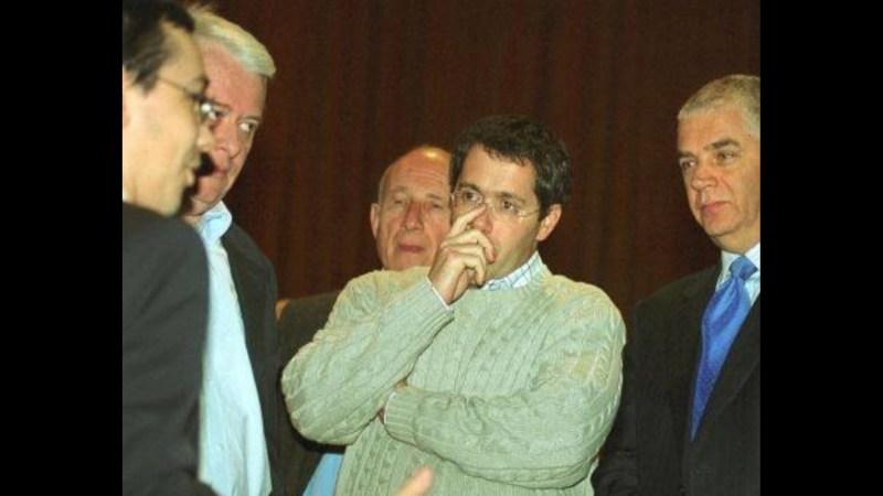 Tal Silberstein bringt die SPÖ in Erklärungsnot.