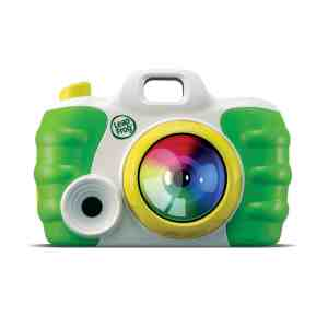 Great stocking stuffer for $15: kid's camera