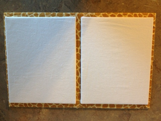 felt book flannel board