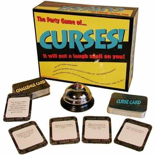 fun party game/family game
