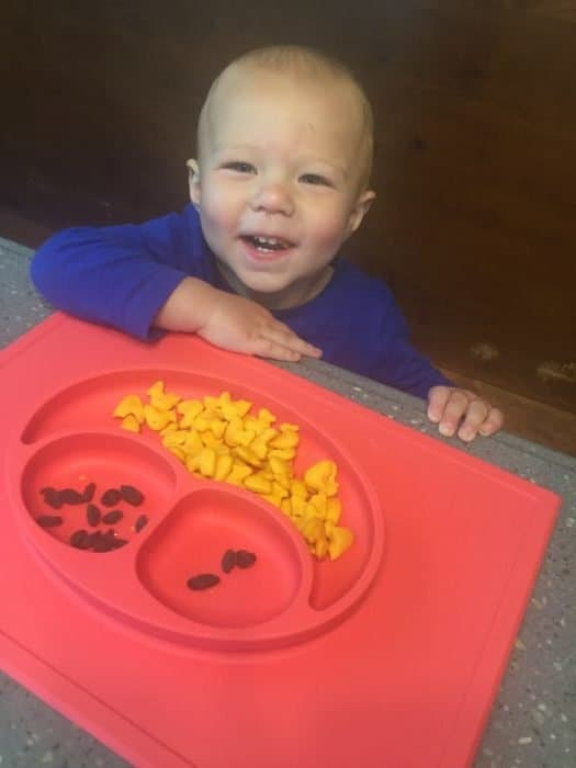 Finger Foods for baby and toddlers