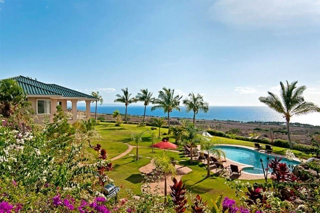 Must Read if you are going to Hawaii! How to find Luxury homes to rent during your vacation