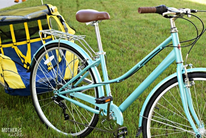 Fun ways to celebrate National Bike Month