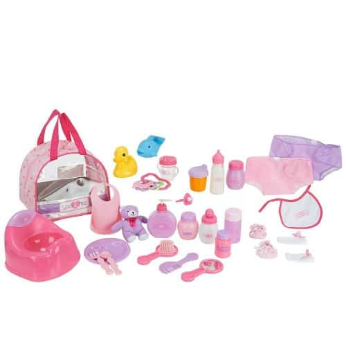 doll care kit