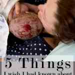 What You Need to Know about Childbirth