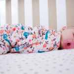 Transitioning from the swaddle