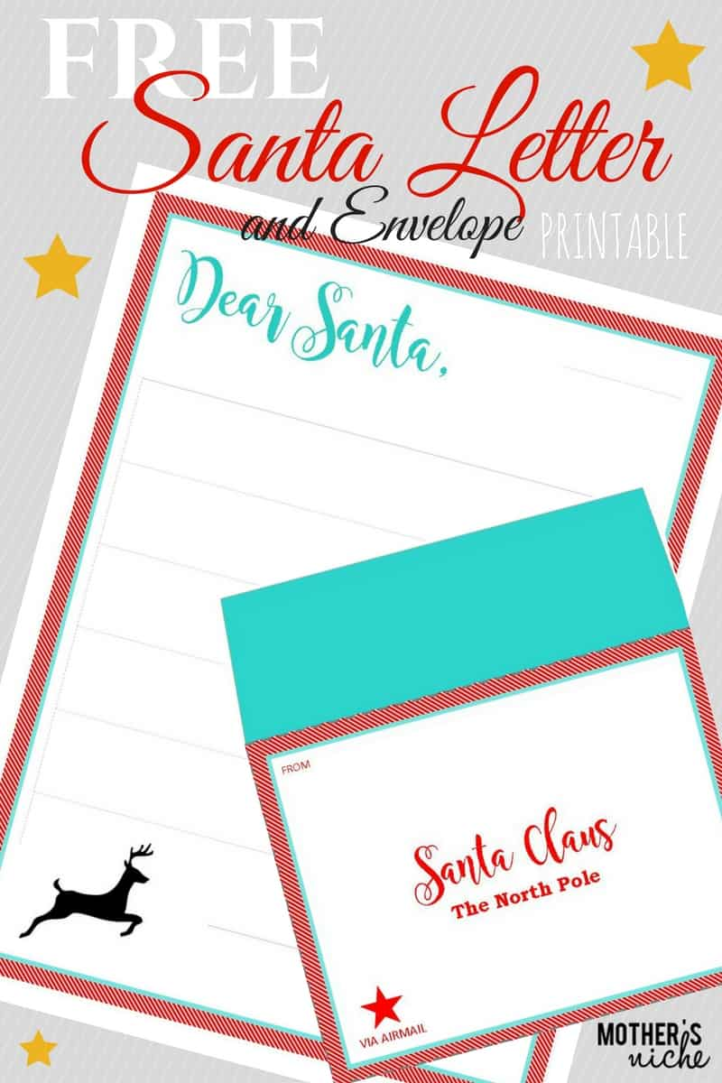how to write a letter envelope