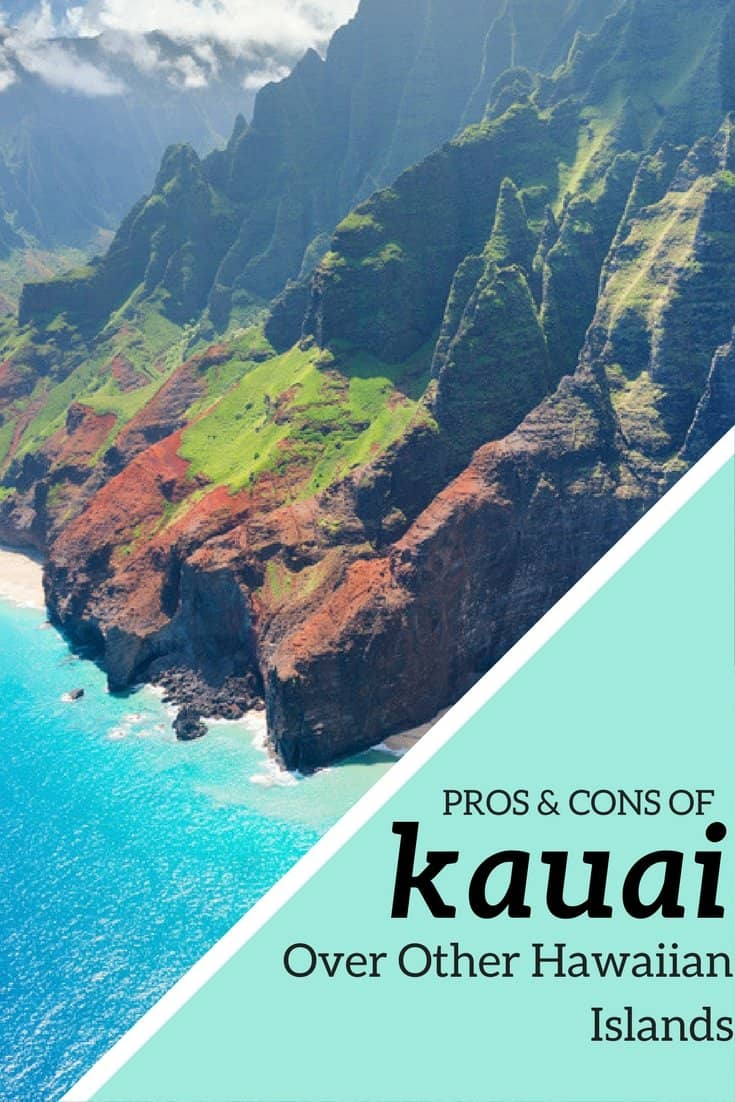 All the Best Hawaii Travel Tips: Maui vs Kauai