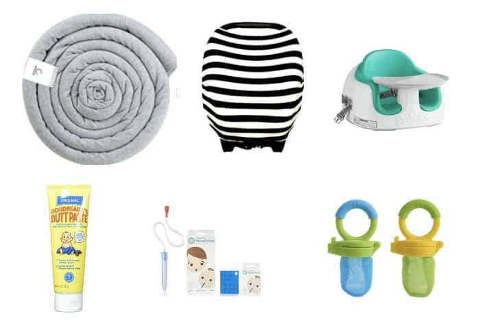 Baby Registry Must Haves For Welcoming a New Mom