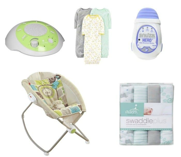 Baby Registry Must Haves: What to put on your baby registry