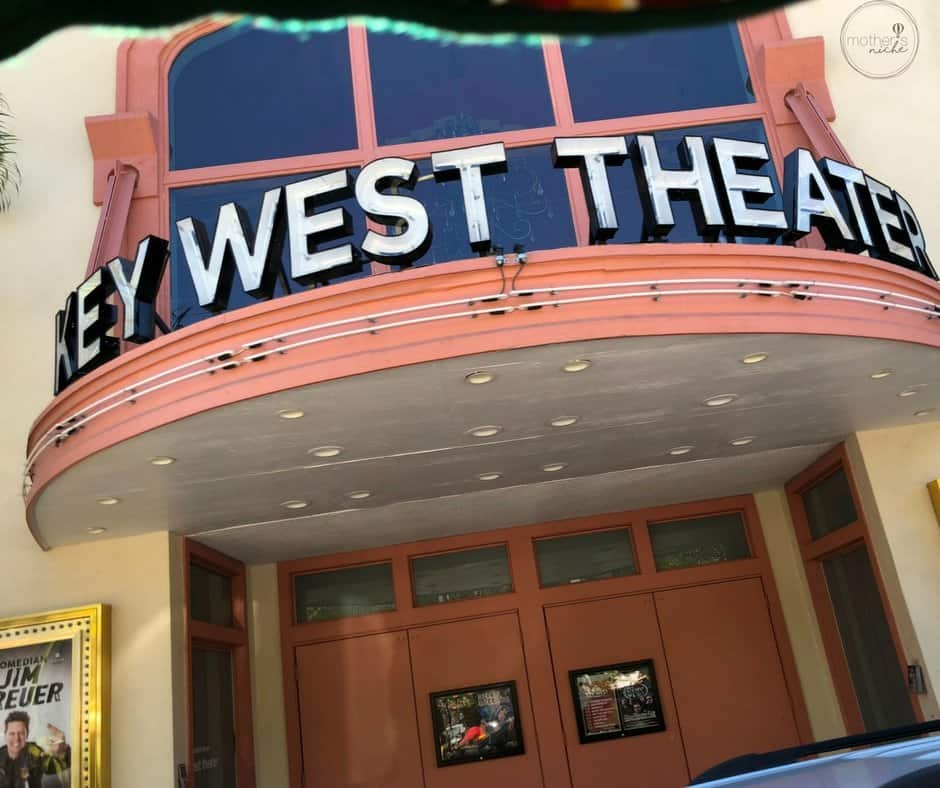 Key West Theater and over 90 other Things to do in Key West and the Florida Keys