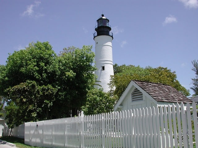 Key West Lighthouse and all the best things to see and do in Key West