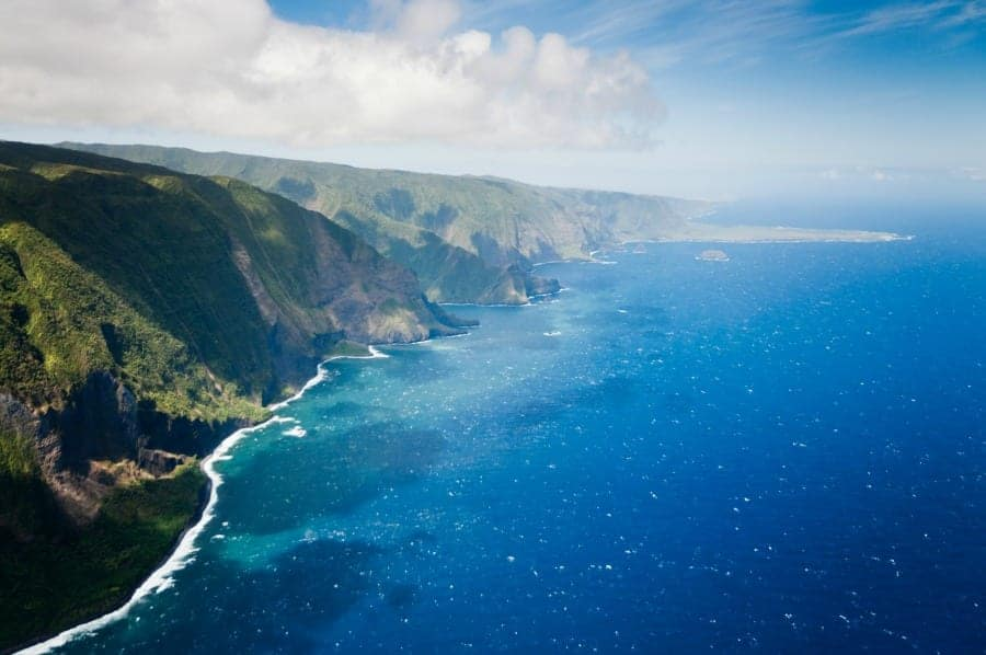 Best Hawaiian Islands to Visit: a comparison of the different Hawaii islands