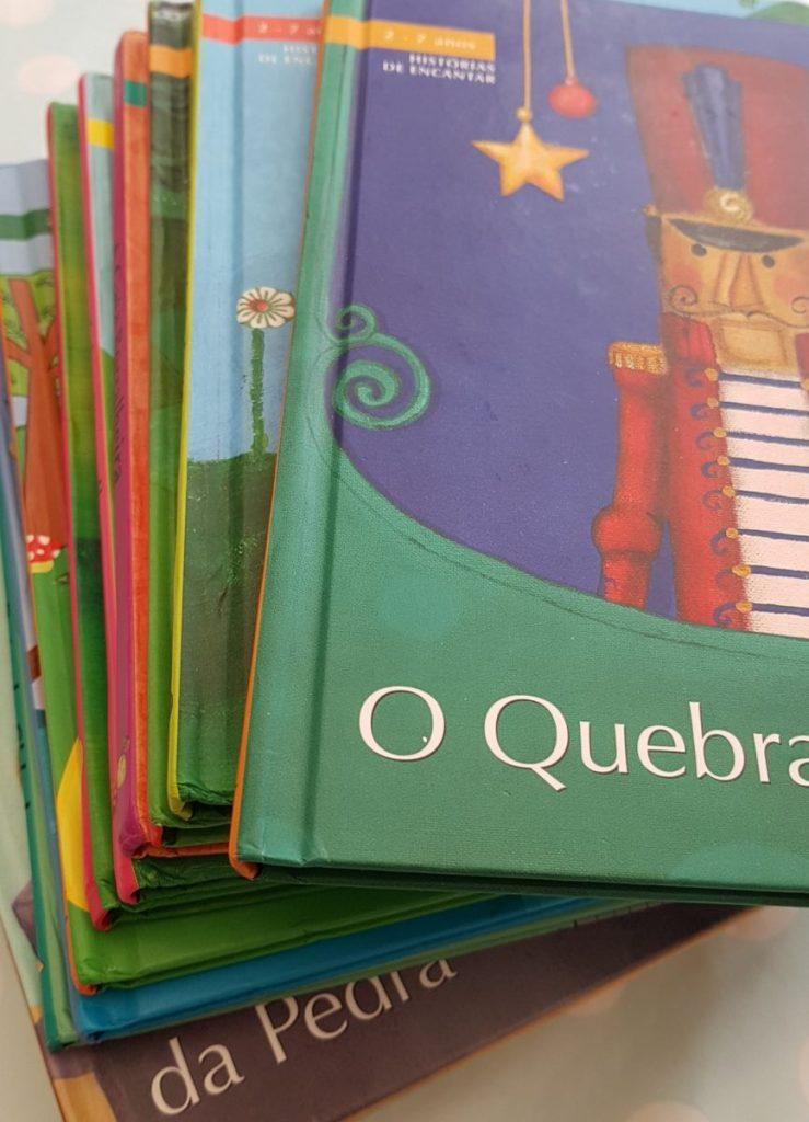 Pingo doce books livros