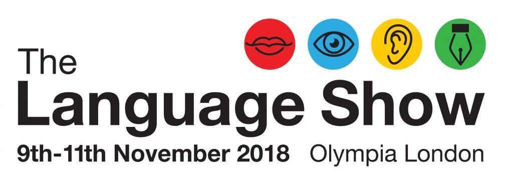 Language Show logo