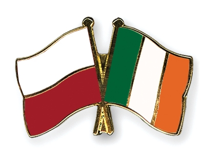 St. John Paul's Polish School, Aga Pedrak, Mother Tongues, Mother Tongues Dublin, mother tongues, multilingualism, rising bilingual children Dublin, bilingualism, Dublin