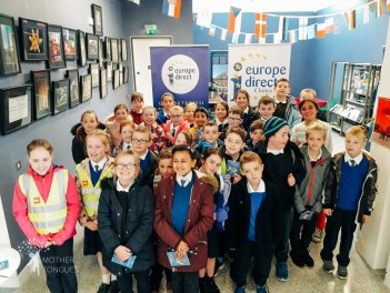 Language Explorers at Clones Library