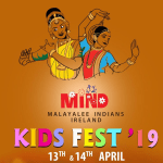 Malayalee Indians ready for annual Kids Fest