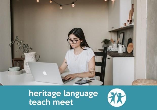 teach meet august