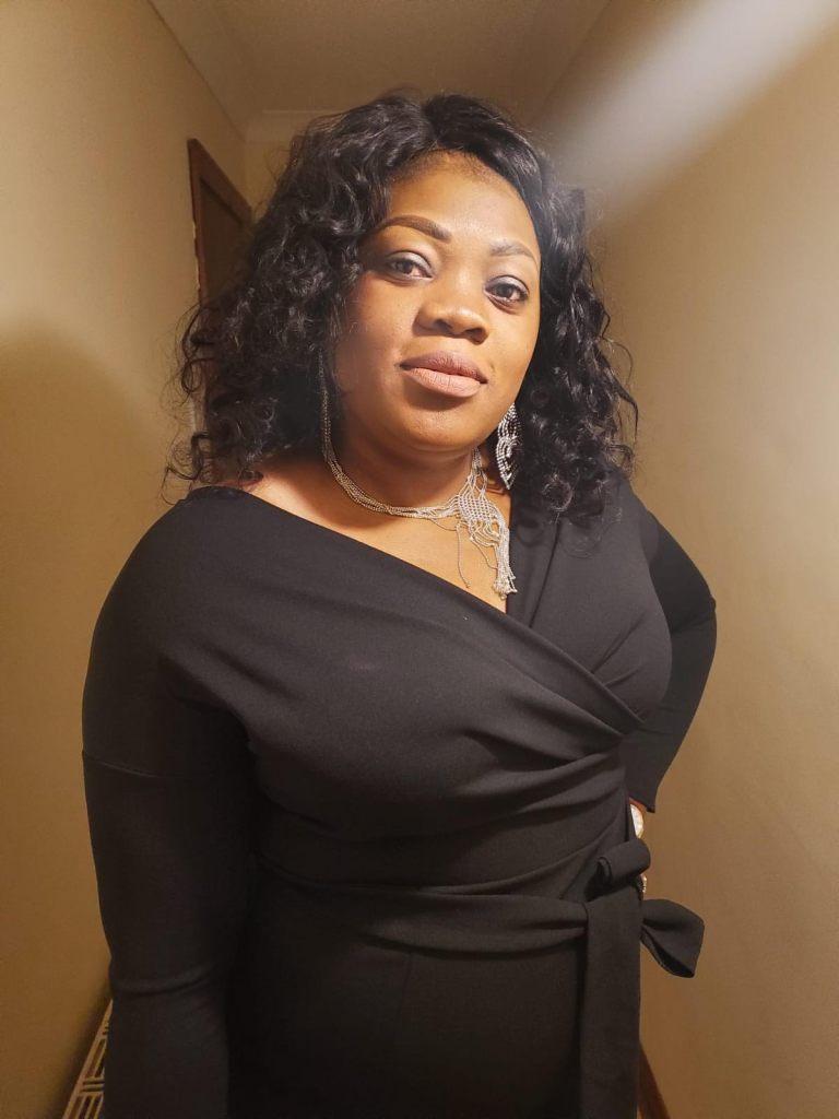 Yolande Mboule