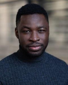Derek Ugochukwu by City Headshots Dublin