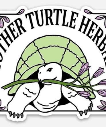 Mother Turtle Herbals Merch