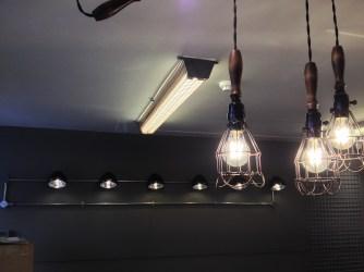Moth Lighting