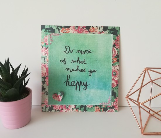 tableau do more of what makes you happy