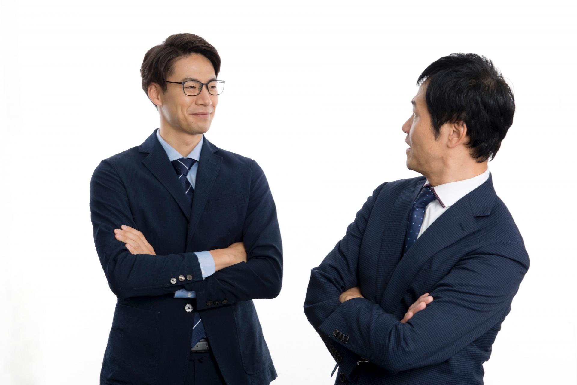 学生と企業との感覚のズレ