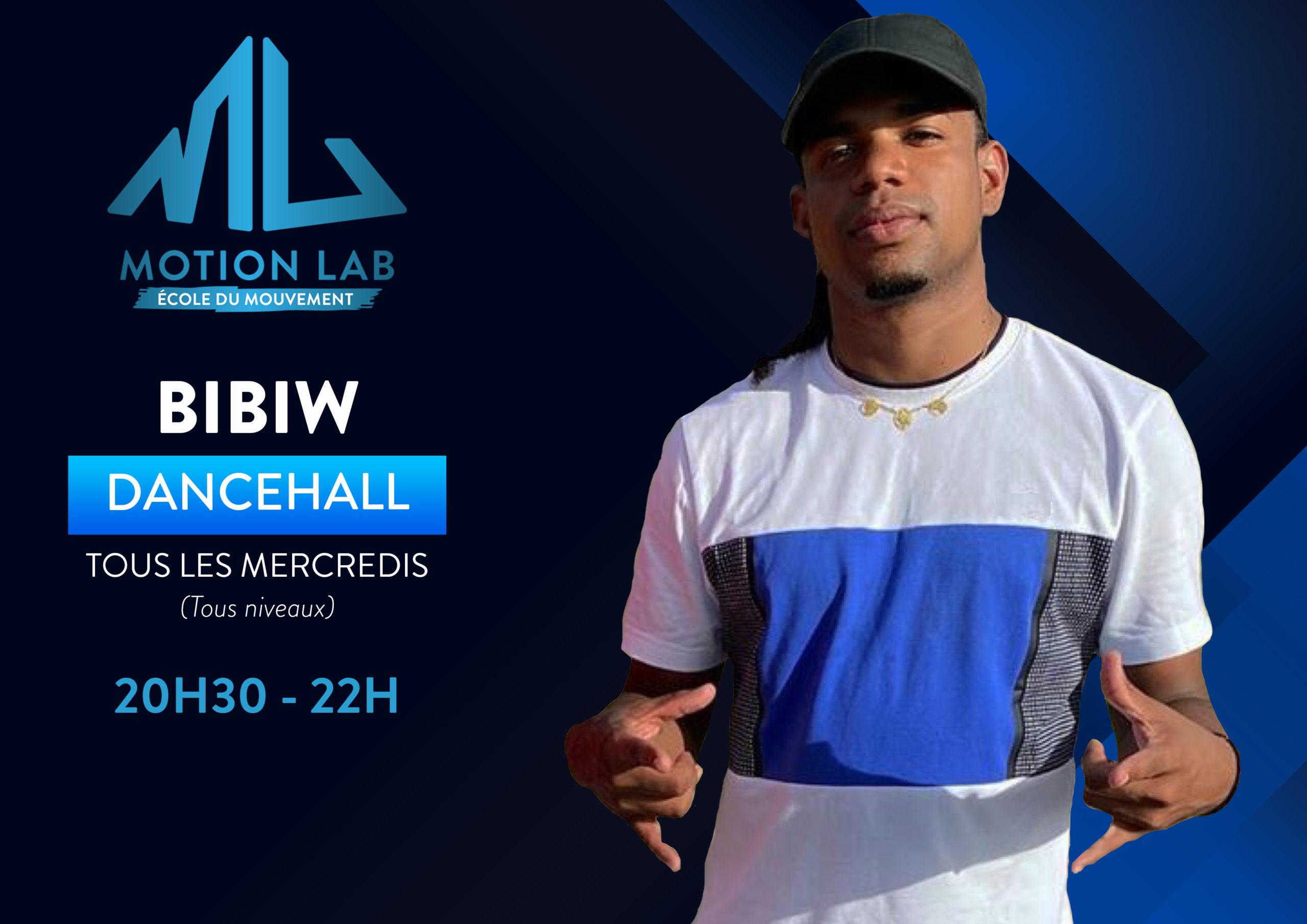 Bibiw - Dancehall